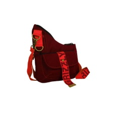 ...сумки - сумки из ткани.  Очень удачным примером таких сумок являются.