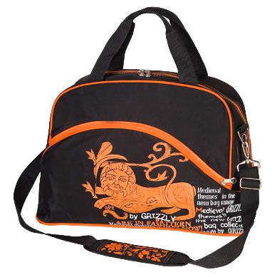 Женские сумки Гризли.