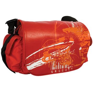 Молодежная сумка Grizzly Арт.  СМ-1015.