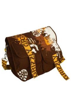 молодежные сумки гризли. молодежные сумки гризли + фотокарточки.