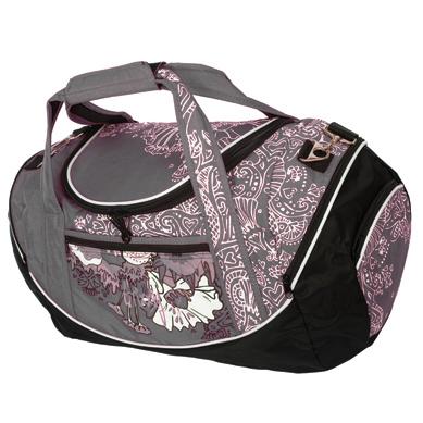 купить спортивную женскую сумку.