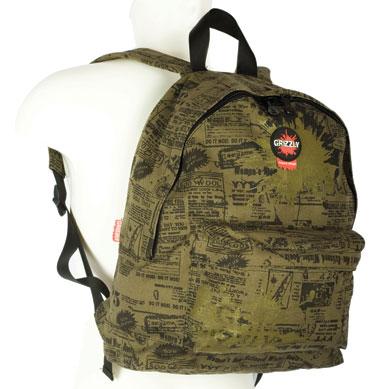 ...приобрести b рюкзаки/b, сумки и чехлы от b Grizzly/b по низкой цене в...