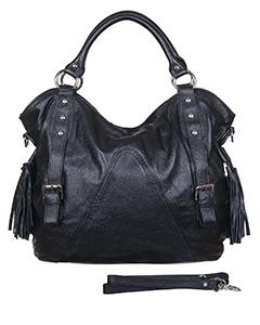 Качественные сумки Vita Pelle появились в 1996 году.